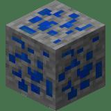 Лазуритная руда