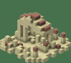 подводные руины